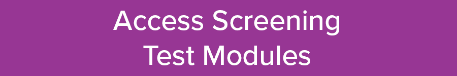BEAS Screening Home Page Banner