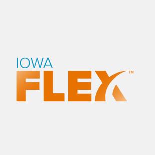 IowaFlex Chiclet