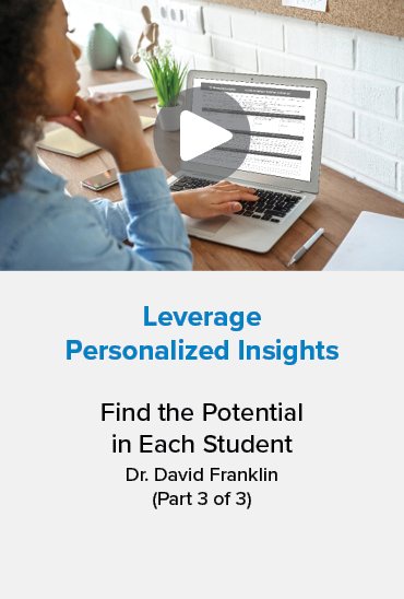 Leverage Personalized