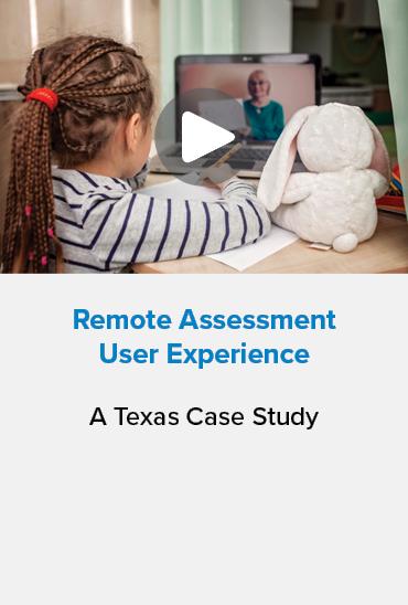 Texas Case Study Remote Admin